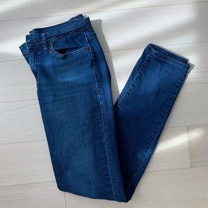 Calvin Klein Dark Jeans Ultimate Skinny 6 x 32